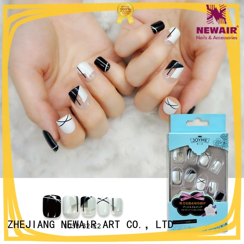 durable artificial nails wholesale for gifts
