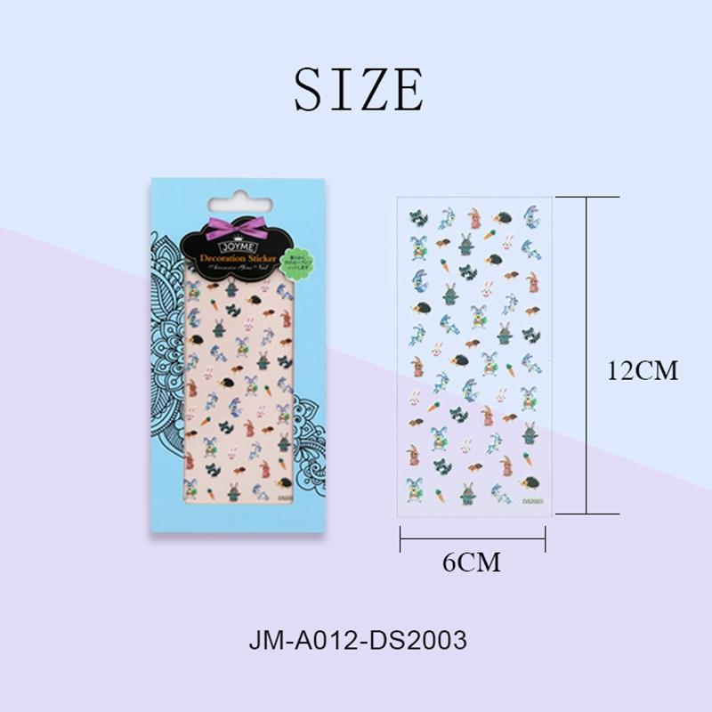 Newair Fake Nails christmas nail stickers factory for ladies-3