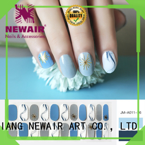 Newair Fake Nails essie nail strips personalized for gifts