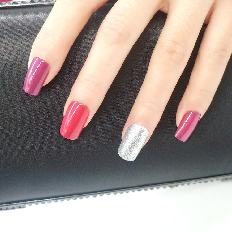 Newair Fake Nails Array image21