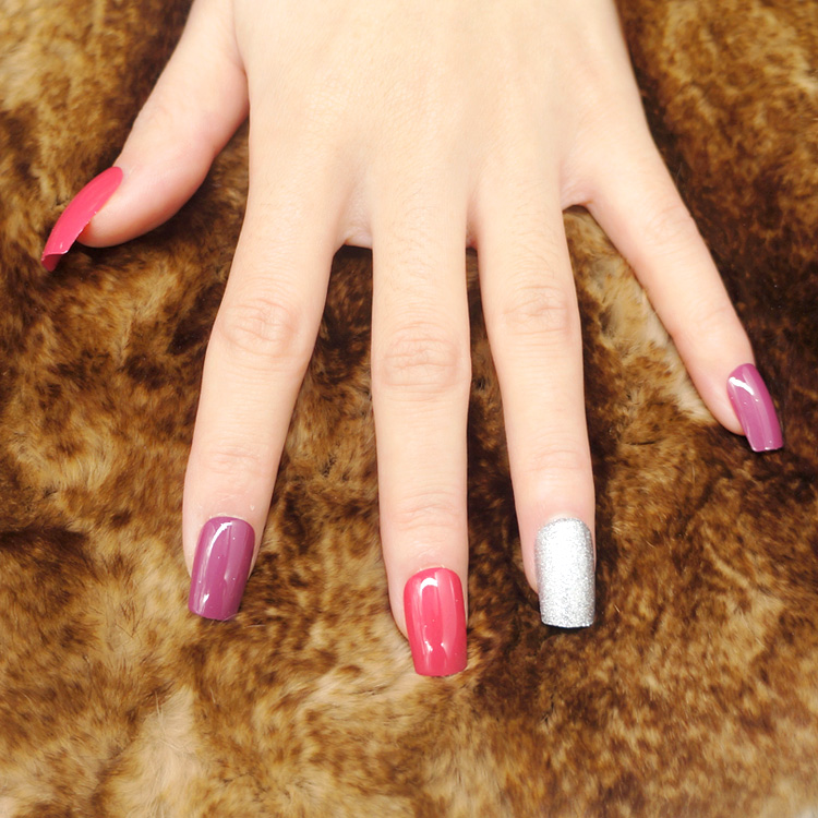 Newair Fake Nails Array image16