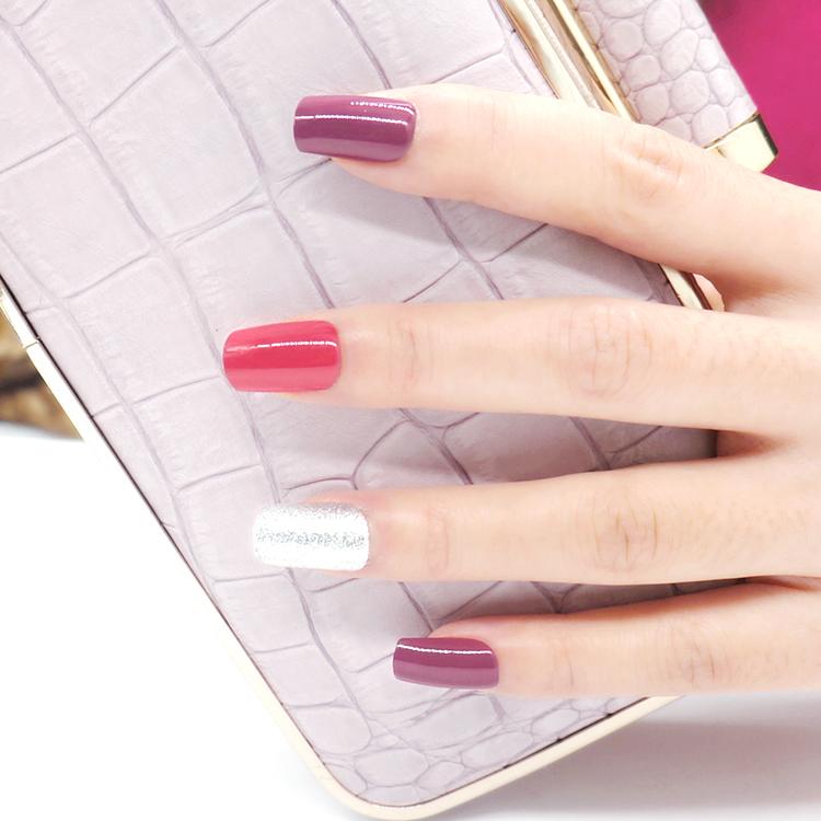 Newair Fake Nails Array image36