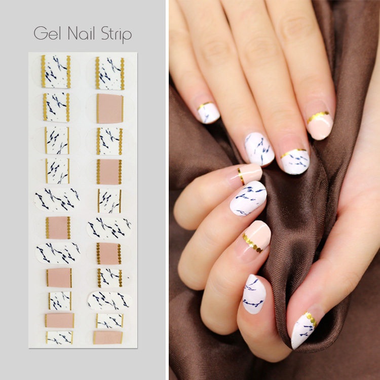 Newair Fake Nails Array image47