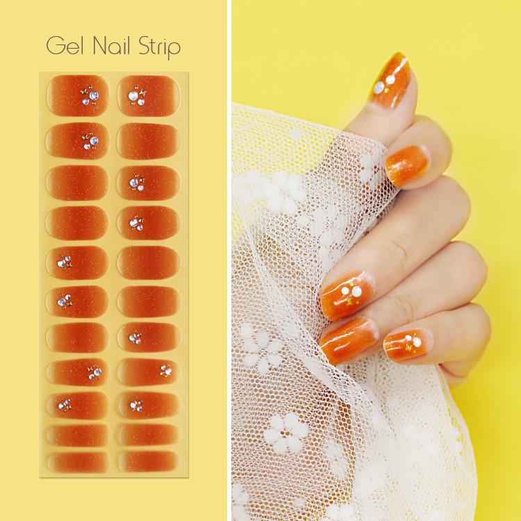 Newair Fake Nails Array image51