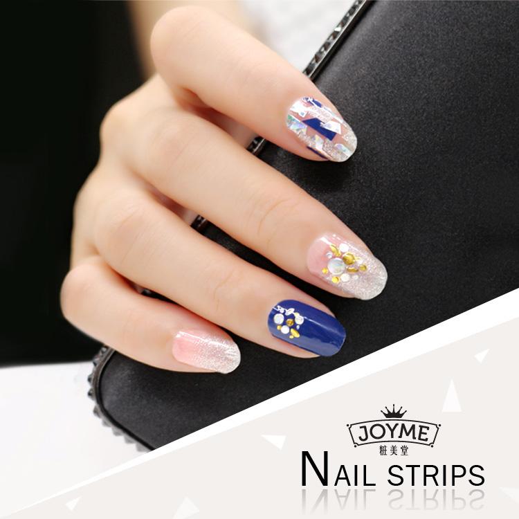 Newair Fake Nails Array image118