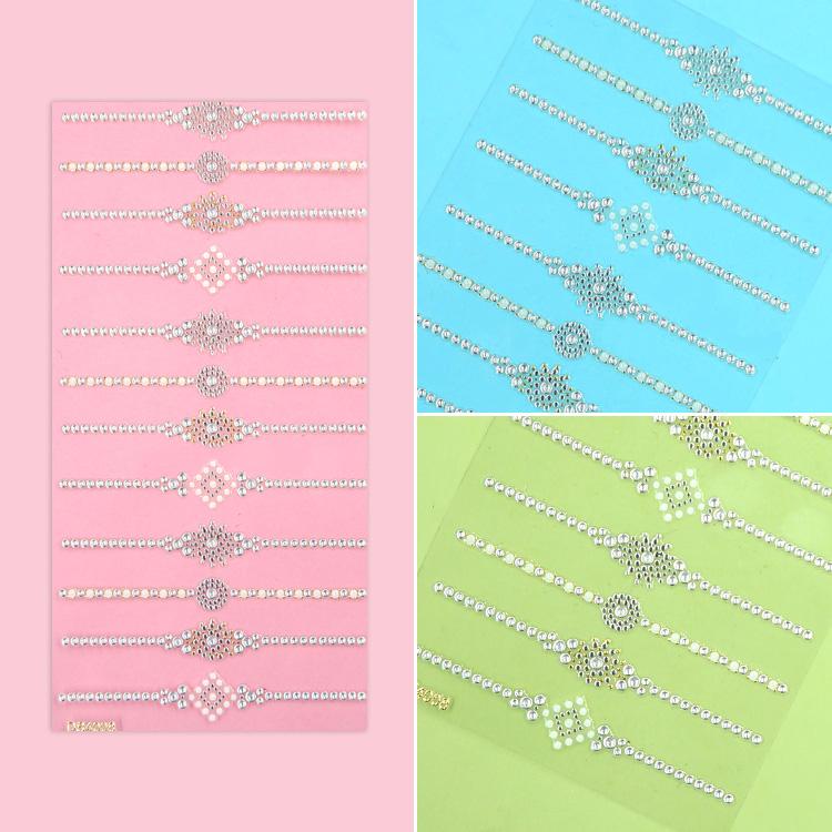 Newair Fake Nails Array image46