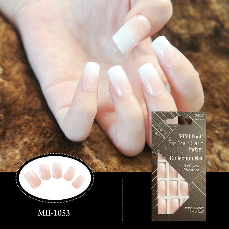 Newair Fake Nails Array image19