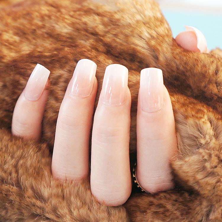 Newair Fake Nails Array image55