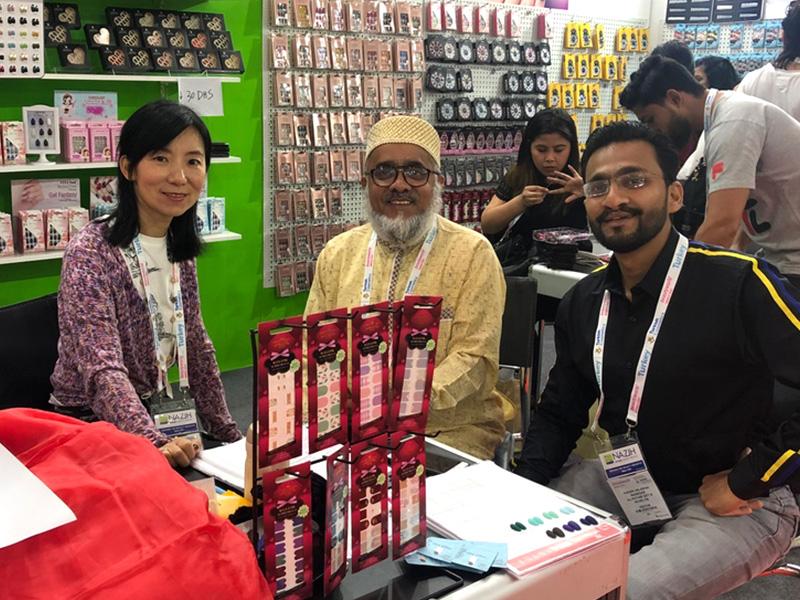 Newair Fake Nails Array image20