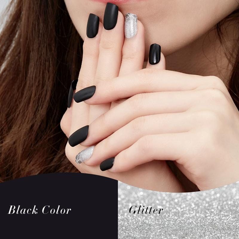 Newair Fake Nails Array image90