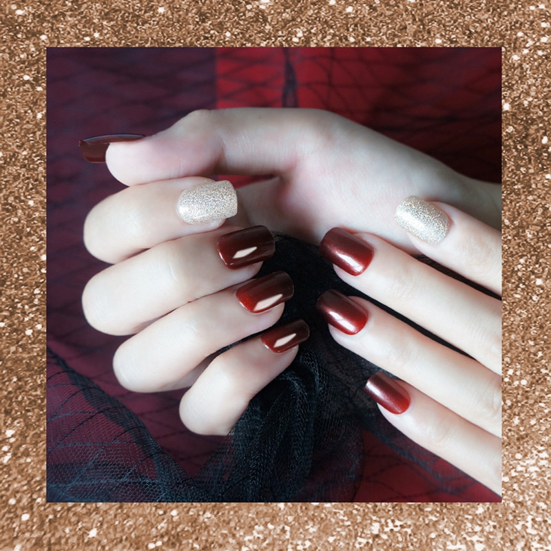 Newair Fake Nails best artificial nails from China for wedding-4