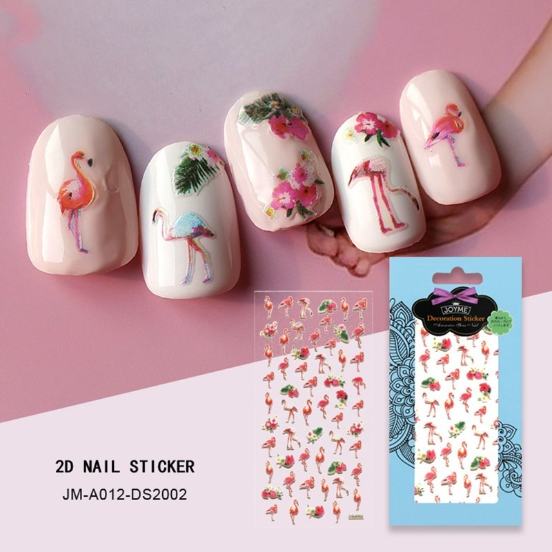 Newair Fake Nails fingernail stickers factory for ladies