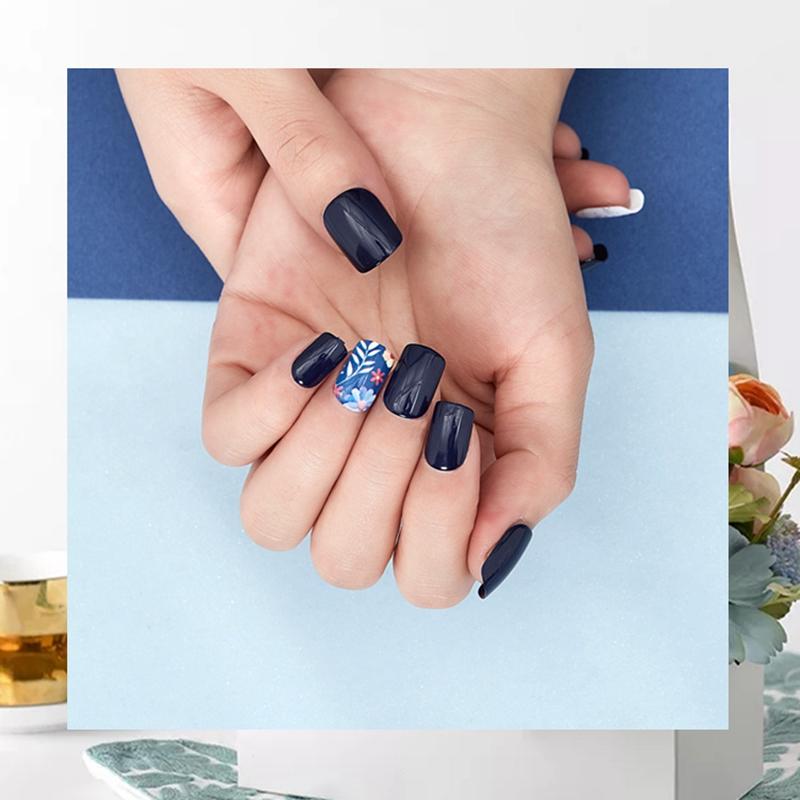 Newair Fake Nails Array image121