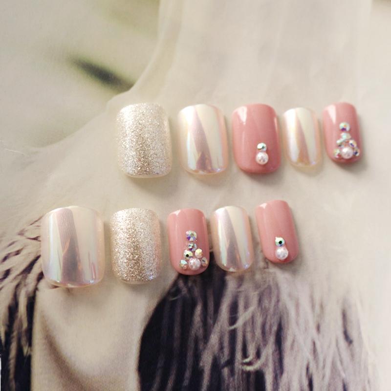 Newair Fake Nails Array image3