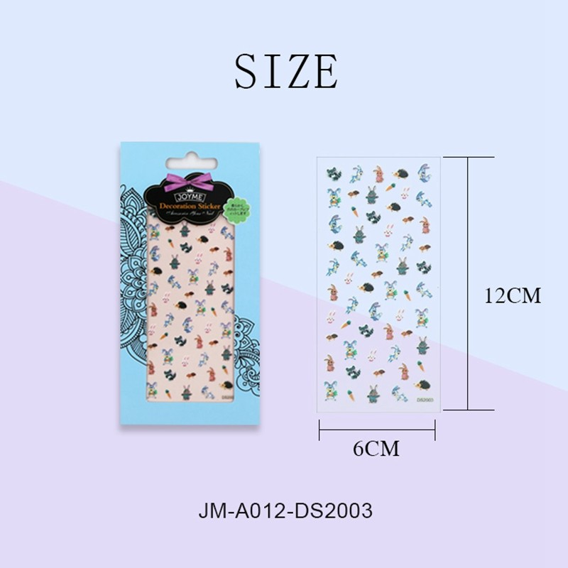 Newair Fake Nails christmas nail stickers factory for ladies