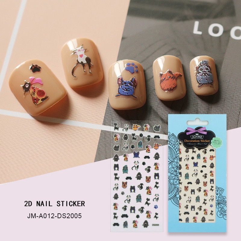 Newair Fake Nails fullcover nail stickers amazon for women