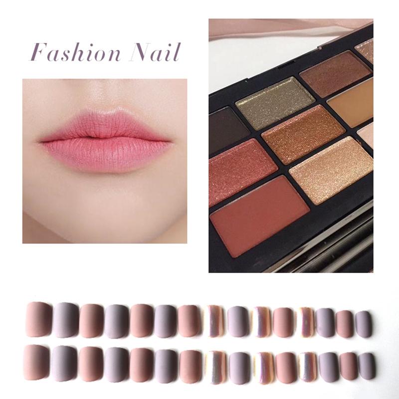 Newair Fake Nails Array image41