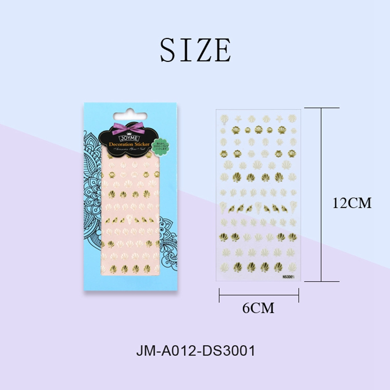 Newair Fake Nails universal nail stickers uk for ladies-4