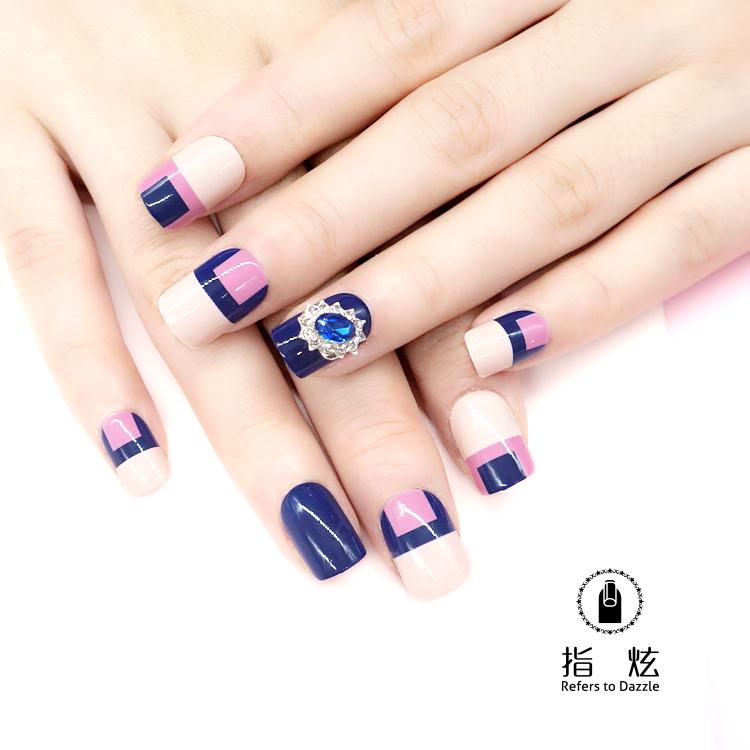 Newair Fake Nails Array image76