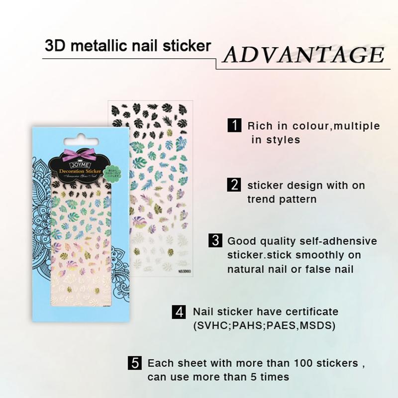 Newair Fake Nails Array image11