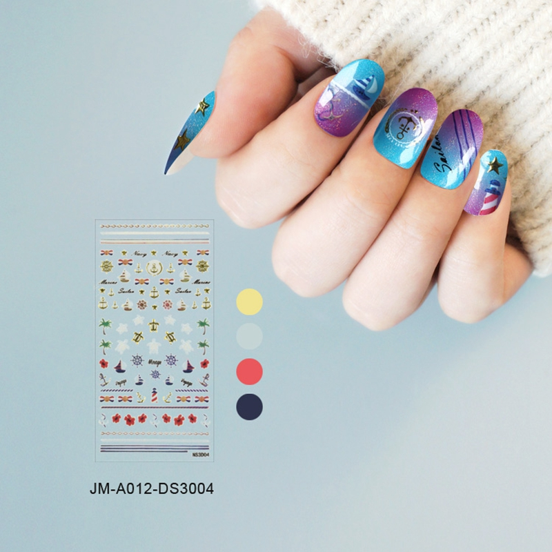 Newair Fake Nails Array image13