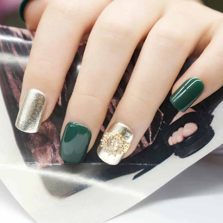 Newair Fake Nails Array image98