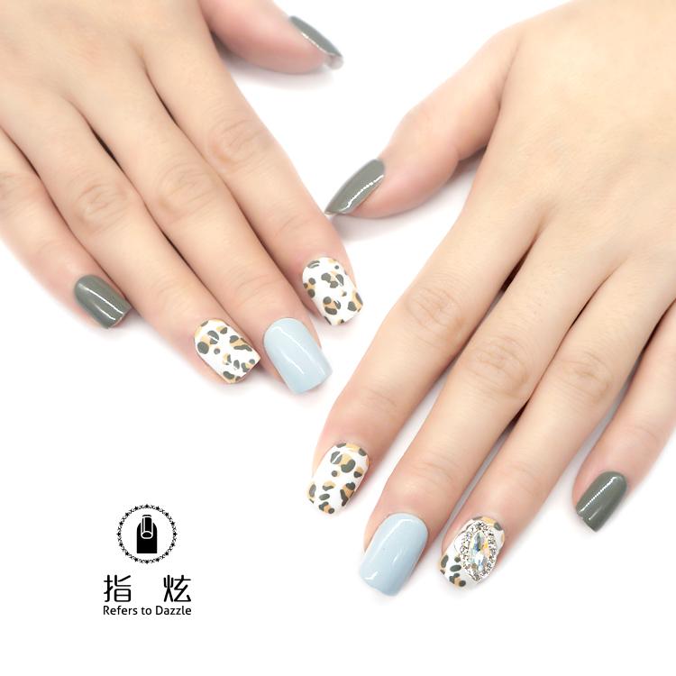 Newair Fake Nails Array image102