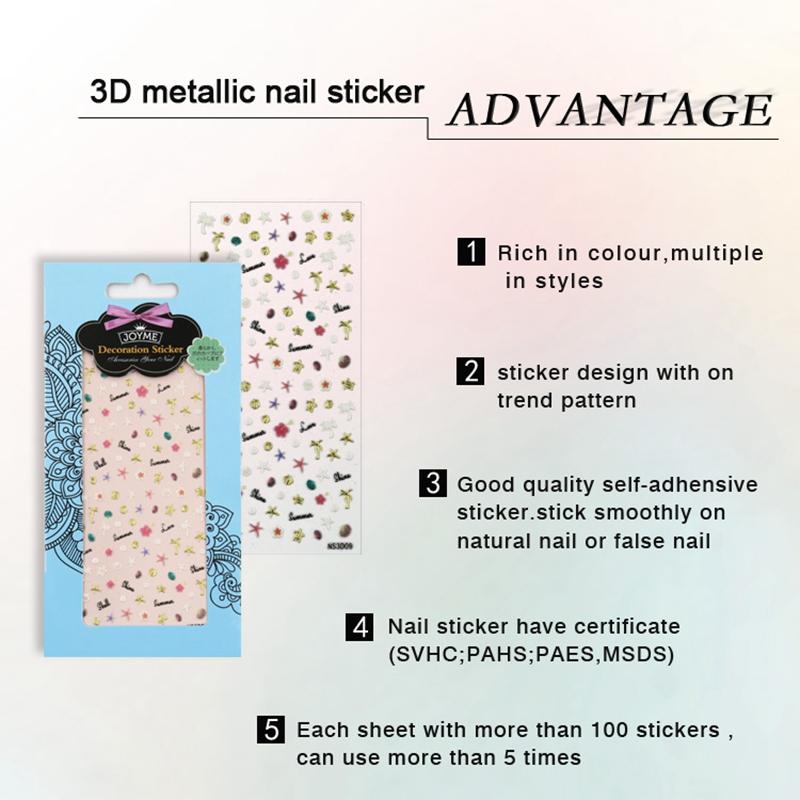 Newair Fake Nails Array image79