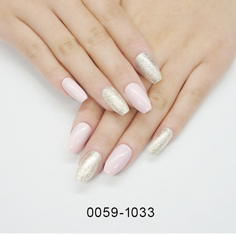 Newair Fake Nails Array image22