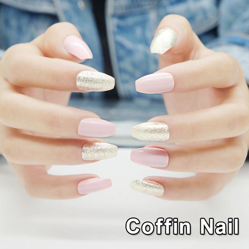 Newair Fake Nails Array image43