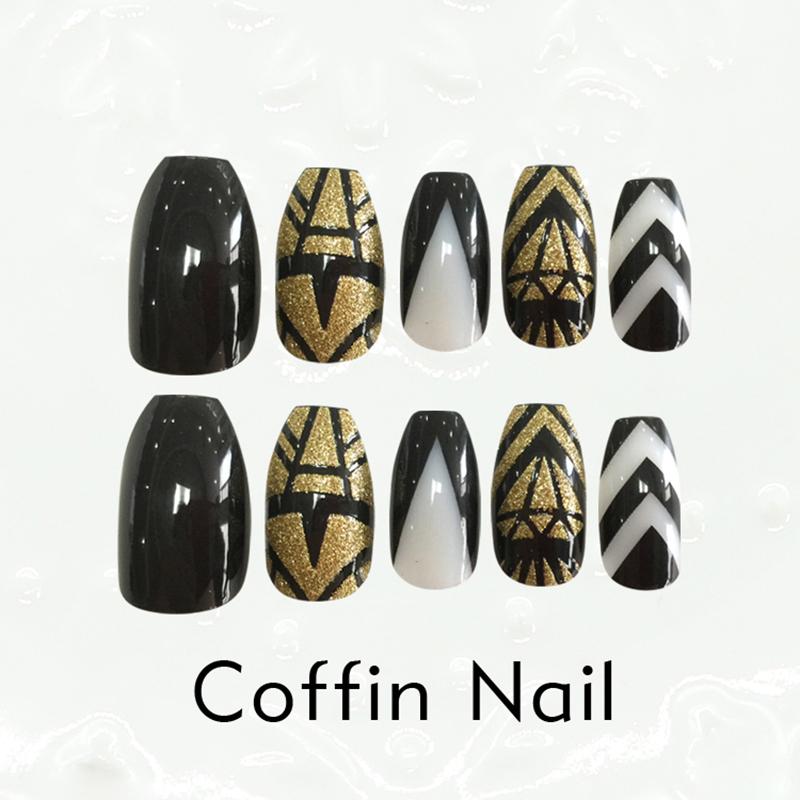 Newair Fake Nails Array image30
