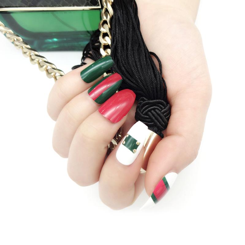 Newair Fake Nails Array image27