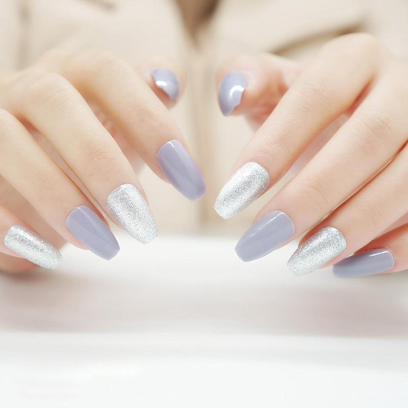 Newair Fake Nails Array image68