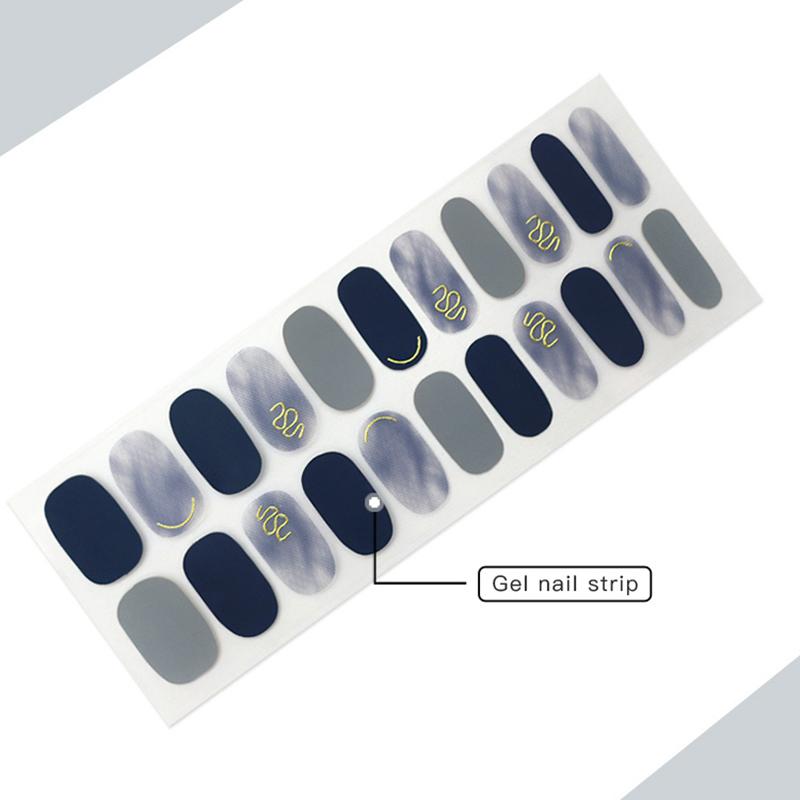 Newair Fake Nails sally hansen nail strips personalized for women-5