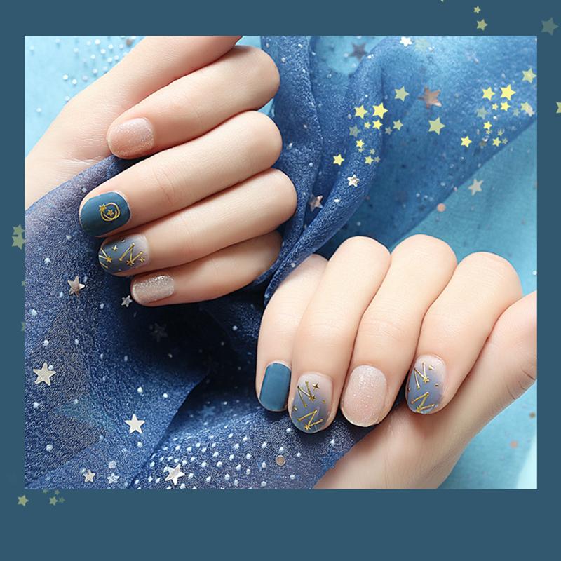 Newair Fake Nails Array image34