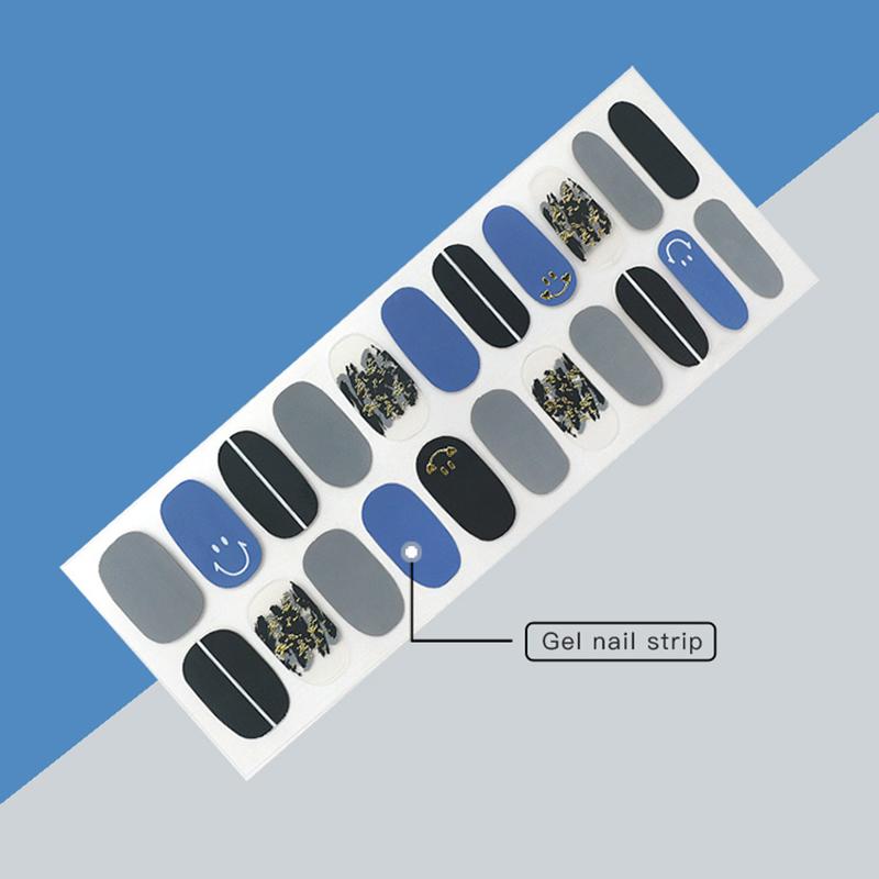 Newair Fake Nails Array image24