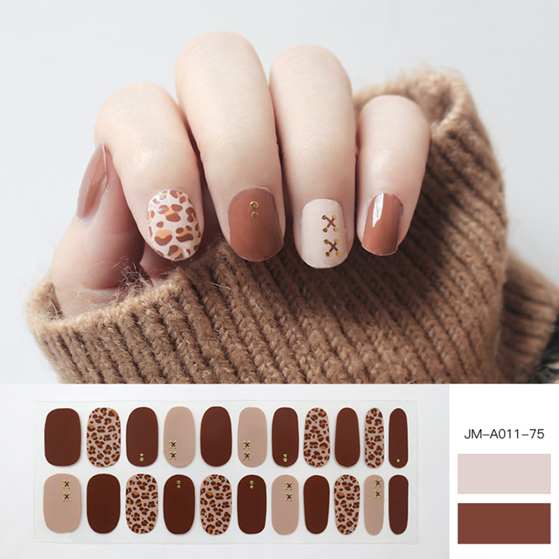 Newair Fake Nails Array image40