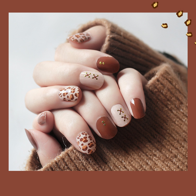 Newair Fake Nails Array image15