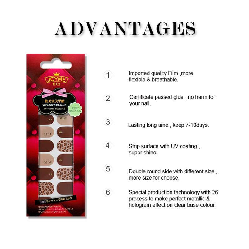 Newair Fake Nails Array image91