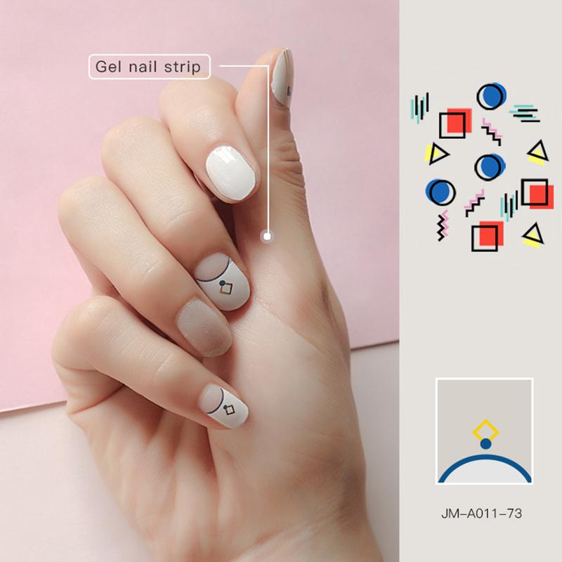 Newair Fake Nails Array image82