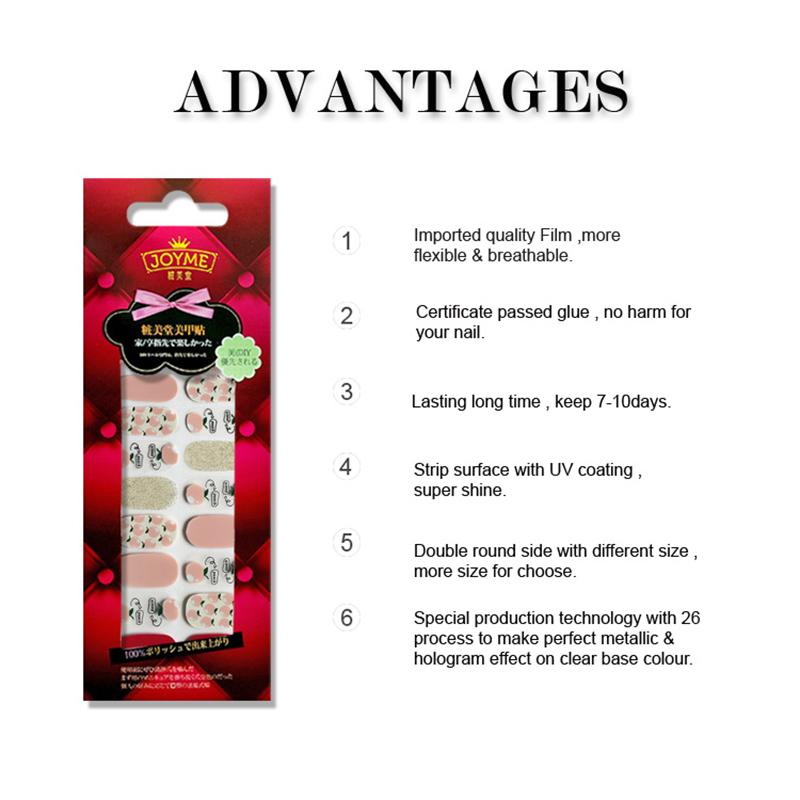 Newair Fake Nails Array image52