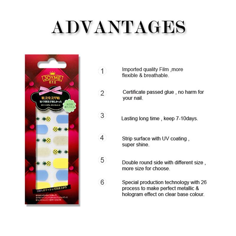 Newair Fake Nails Array image57