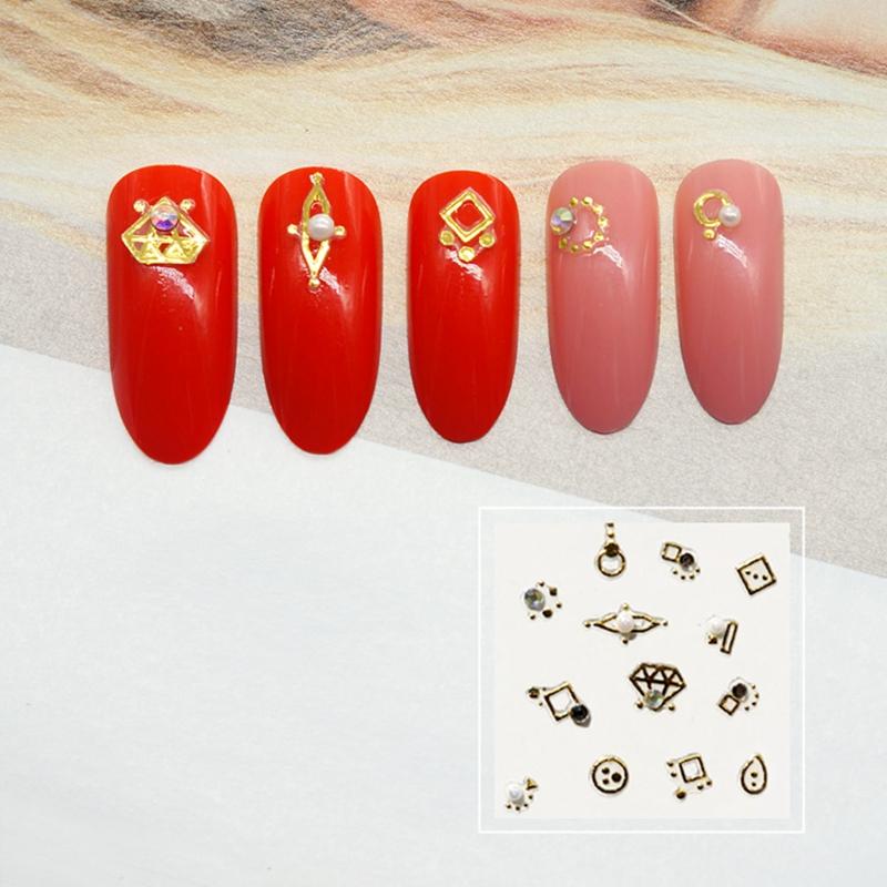 Newair Fake Nails Array image92