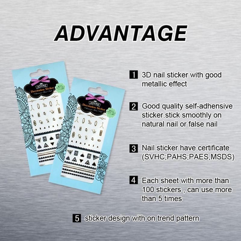 Newair Fake Nails Array image66