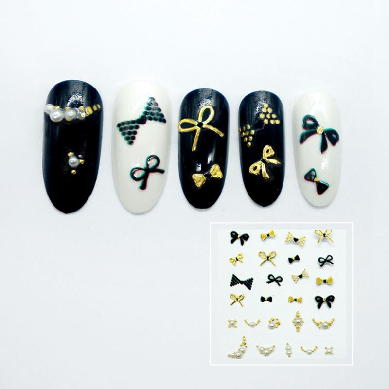 Newair Fake Nails Array image65