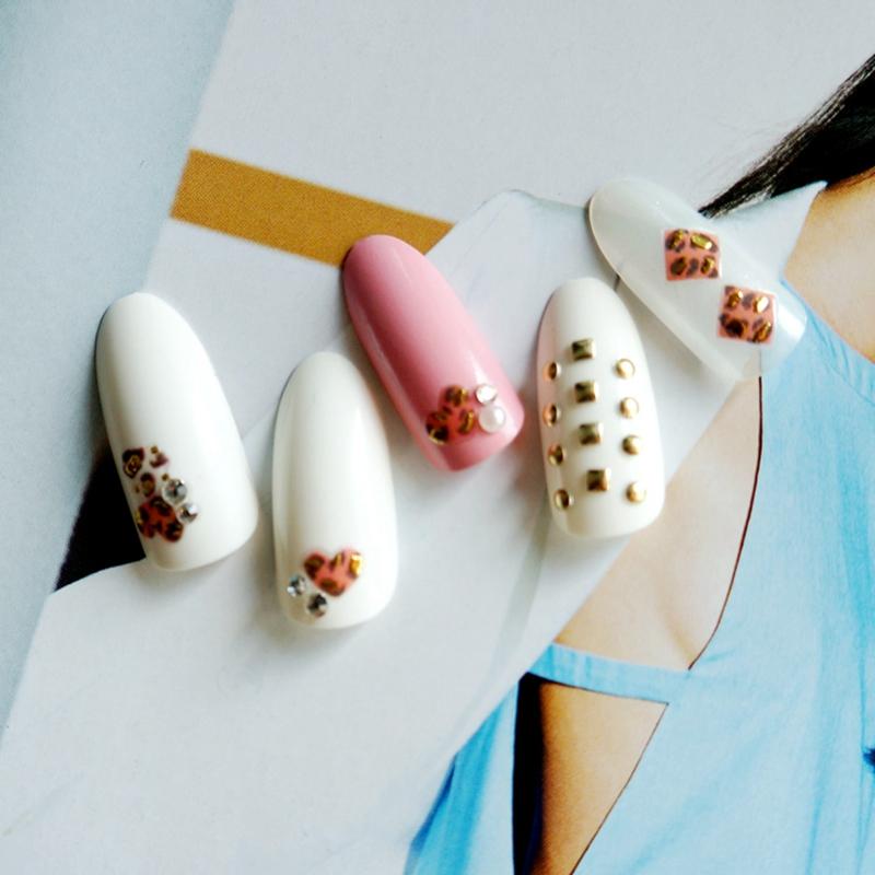 Newair Fake Nails Array image29