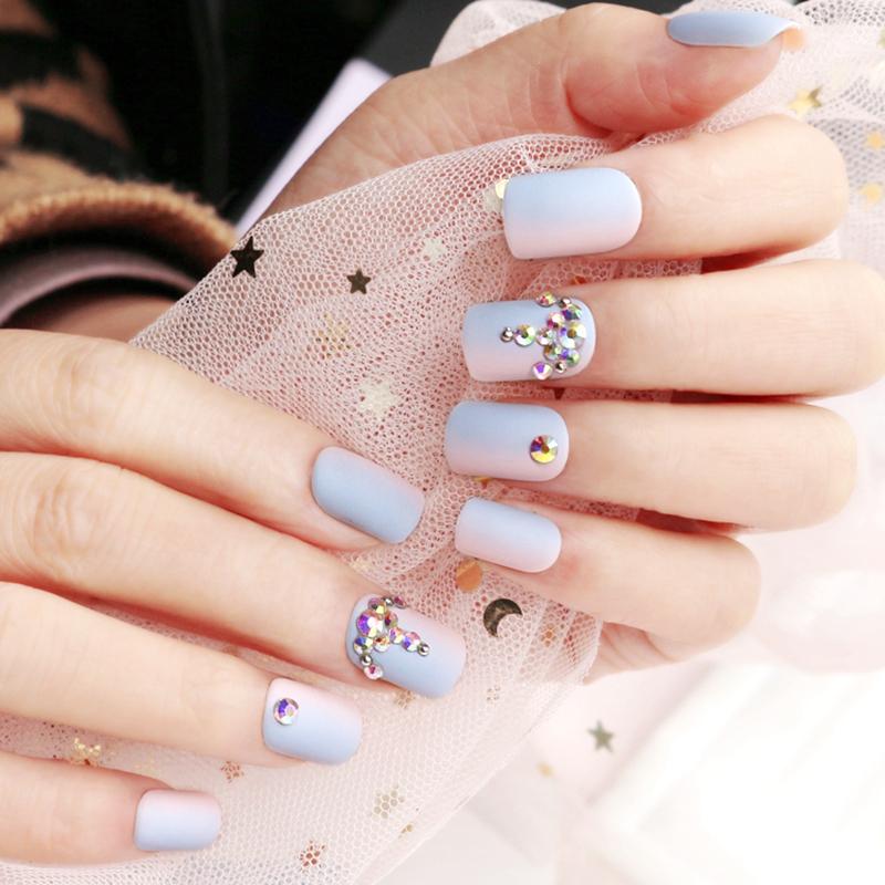 Newair Fake Nails Array image99