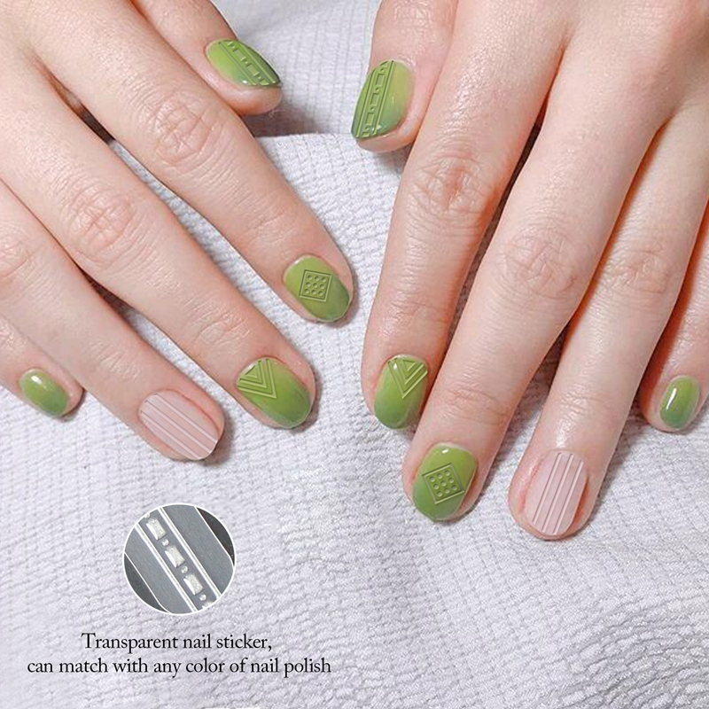 Newair Fake Nails Array image117