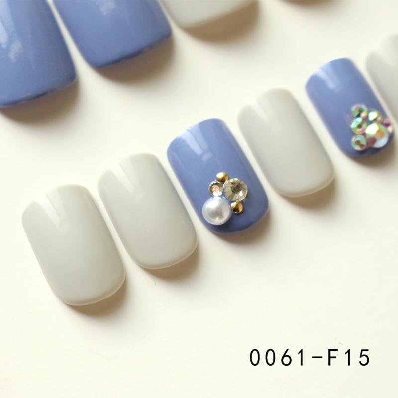 Newair Fake Nails Array image35