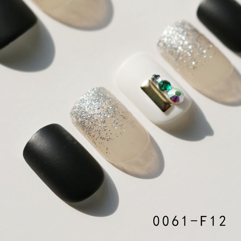 Newair Fake Nails best fake nails from China for bride-5